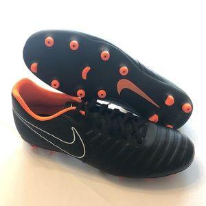 Nike Tiempo Legend 7 Club FG soccer cleats size 10